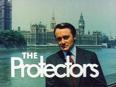 The Protectors (UK) tv show photo