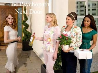 The Psychopath Next Door (UK) tv show photo
