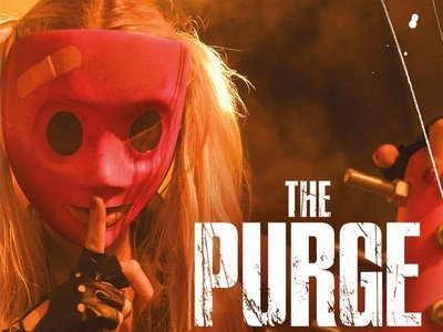 The Purge tv show photo