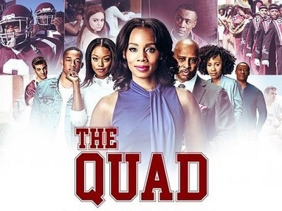 The Quad tv show photo