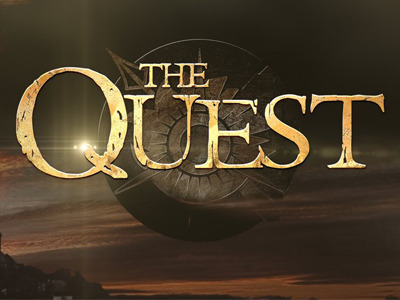 The Quest tv show photo