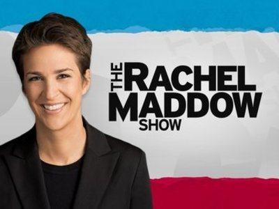 The Rachel Maddow Show tv show photo