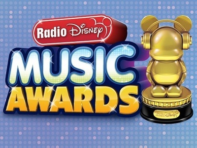 The Radio Disney Music Awards
