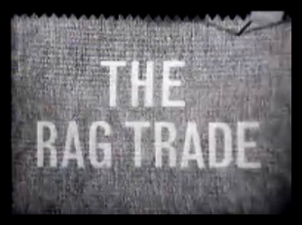 The Rag Trade (UK) (1961) tv show photo