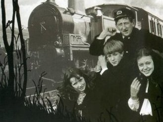 The Railway Children (UK) tv show photo