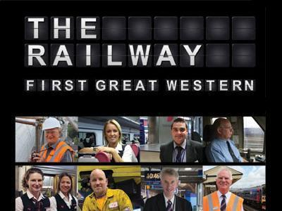 The Railway: First Great Western (UK)