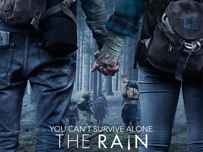 The Rain tv show photo