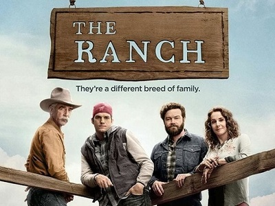 The Ranch Cast