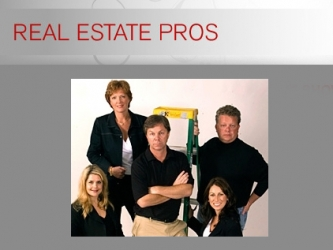 The Real Estate Pros tv show photo