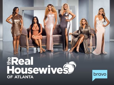 The Real Housewives Of Atlanta tv show photo