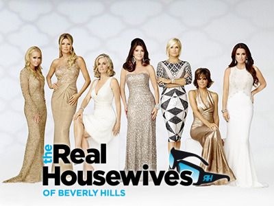 The Real Housewives of Beverly Hills tv show photo