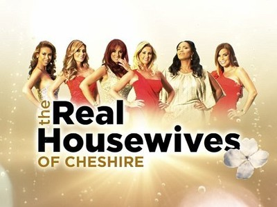 The Real Housewives of Cheshire tv show photo