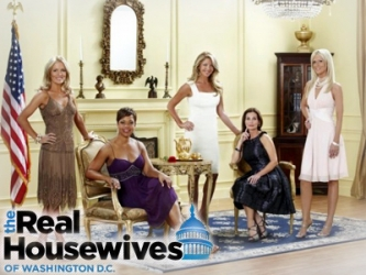 The Real Housewives of Washington D.C. tv show photo