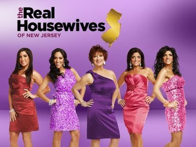 The Real Housewives of New Jersey TV Show