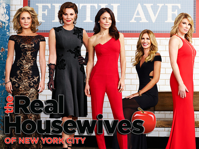 The Real Housewives of New York City TV Show