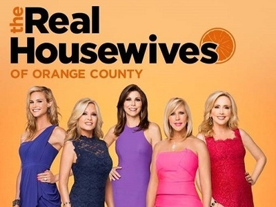 The Real Housewives of Orange County TV Show