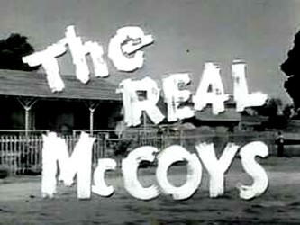 The Real McCoys tv show photo