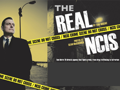 The Real NCIS tv show photo