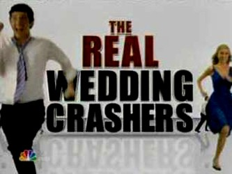 The Real Wedding Crashers tv show photo
