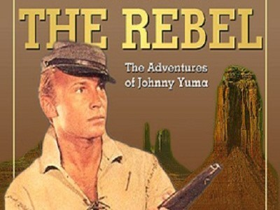 The Rebel tv show photo
