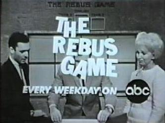The Rebus Game