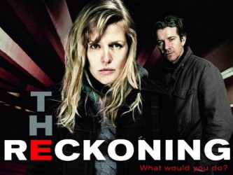 The Reckoning (UK) tv show photo