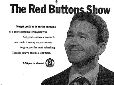 The Red Buttons Show