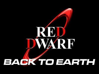 The Red Dwarf: Back to Earth (UK)