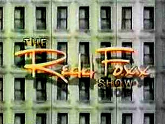 The Redd Foxx Show tv show photo