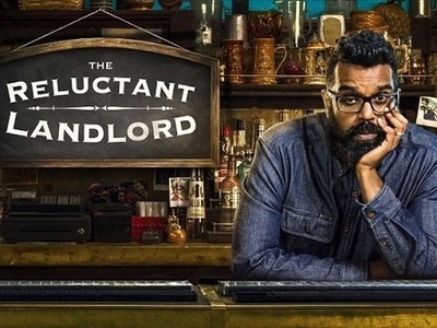 The Reluctant Landlord (UK) tv show photo
