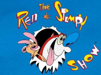 The Ren and Stimpy Show tv show photo