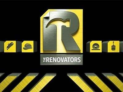 The Renovators (AU) tv show photo