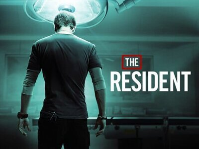 The Resident tv show photo