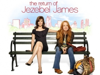 The Return of Jezebel James tv show photo