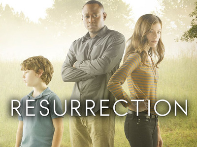 Resurrection tv show photo