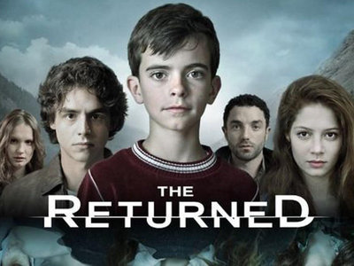 The Returned tv show photo