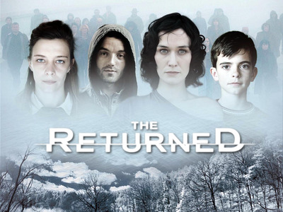 The Returned (UK)