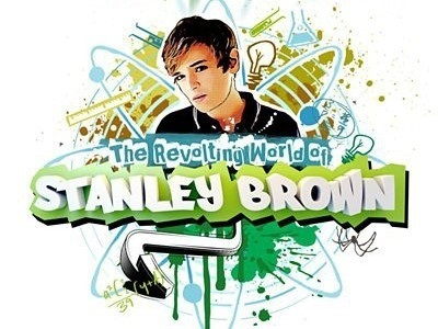 The Revolting World of Stanley Brown (UK)