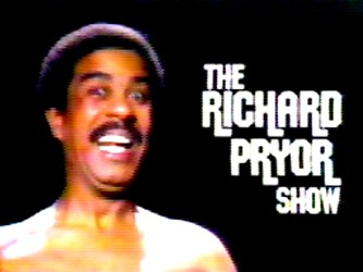 The Richard Pryor Show tv show photo