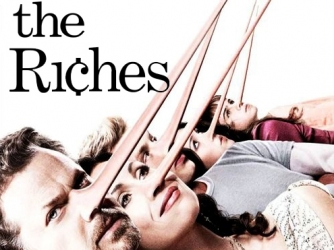 The Riches tv show photo