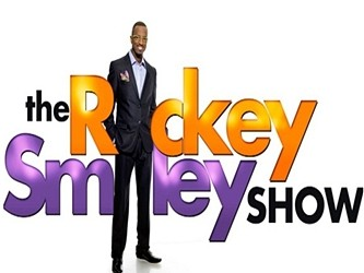The Rickey Smiley Show tv show photo