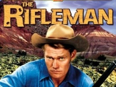 The Rifleman tv show photo