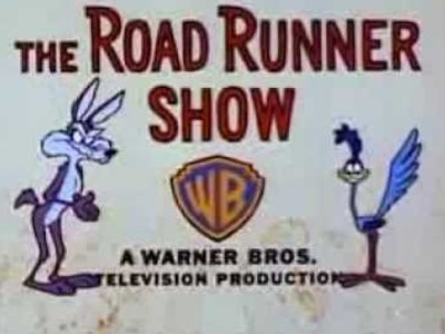 The Road Runner Show tv show photo