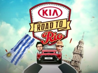 Road to Rio (UK)