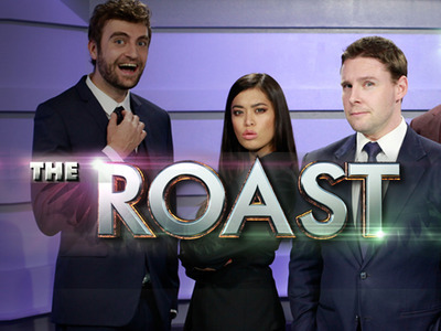 The Roast (AU) tv show photo