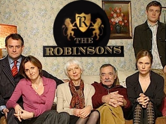 The Robinsons (UK) tv show photo