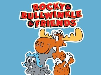 The Rocky and Bullwinkle Show
