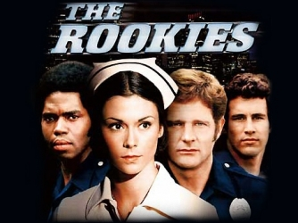 The Rookies tv show photo