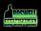 The Roswell Conspiracies tv show photo