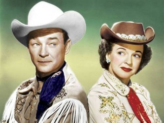 The Roy Rogers-Dale Evans Show tv show photo